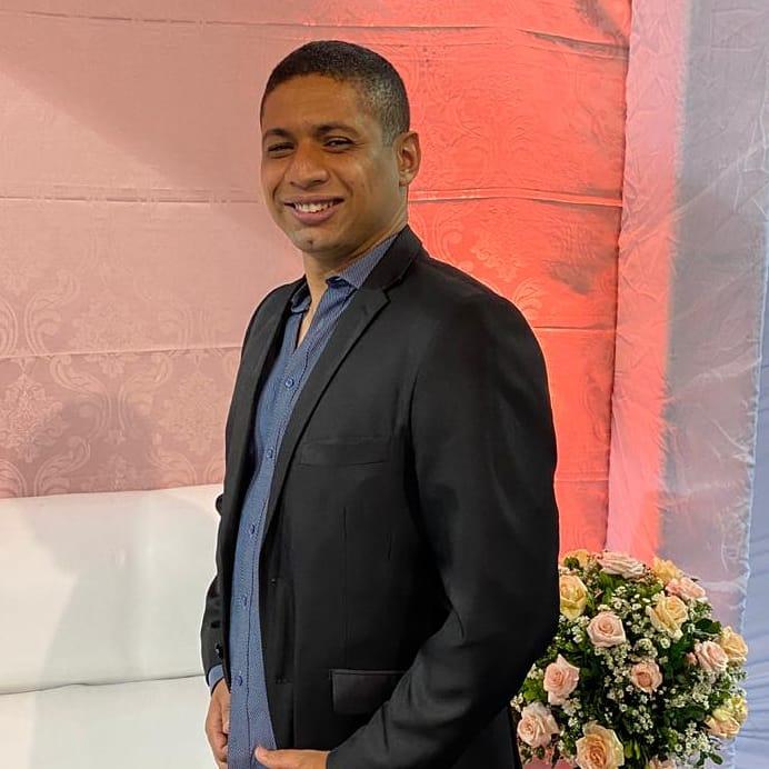 Esp. Edson Diego
